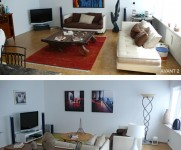 Homestaging Bruxelles 2